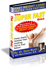 Fast Weight Loss - Faster than Fasting